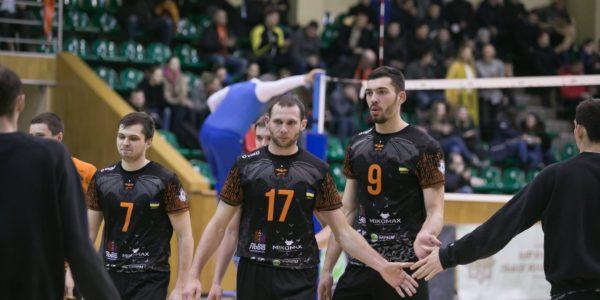 Фотозвіт матчів між «Барком-Кажани» та «Новатор» - 19