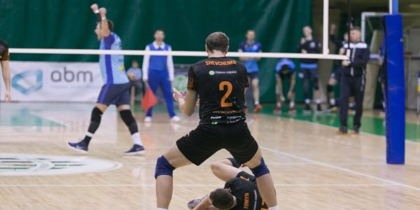 Фотозвіт матчів між «Барком-Кажани» та «Новатор» - 2