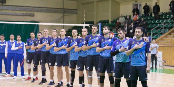 Фотозвіт матчів між «Барком-Кажани» та «Новатор» - 10