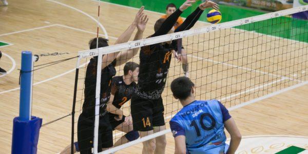 Фотозвіт матчів між «Барком-Кажани» та «Новатор» - 24