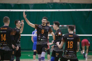 «Кажани» змагатимуться за Кубок України з «Серцем Поділля»
