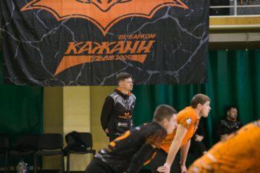 Угіс Крастіньш: «Попри COVID, новий сезон українського волейболу може стати сильнішим і цікавішим»