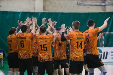 Львівські  «кажани» – чемпіони України з волейболу