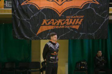 """""""Кажани"""" готуються до нового сезону"""