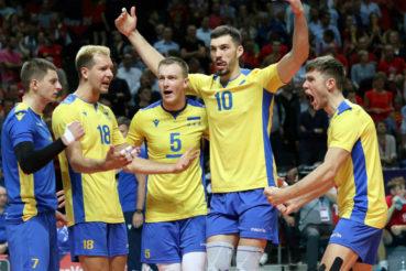 Прорив українського волейболу у Чемпіонаті Європи. Як все було