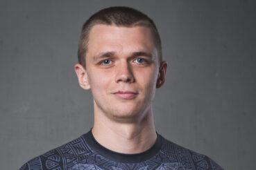 """Владислав Богатирьов залишає """"Барком-Кажани"""""""