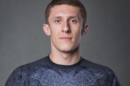 Олександр Терещук,  центральний блокуючий «Барком-Кажани»: «Взагалі у волейбол потрапив випадково»
