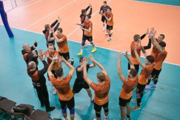 «Кажани» у «фіналі чотирьох» Кубку України