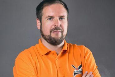 Вітаємо Владислава Лазарчука з Днем народження