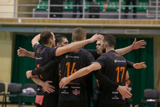 «Барком-Кажани» – бронзові призери Кубку України