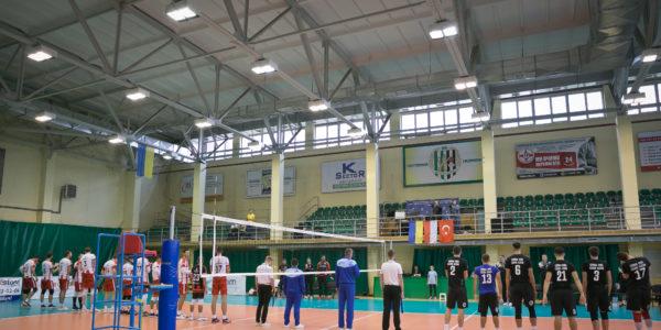 Кубок Львова з волейболу 2019. ФОТОЗВІТ - 1
