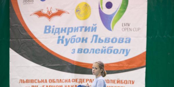 Кубок Львова з волейболу 2019. ФОТОЗВІТ - 26