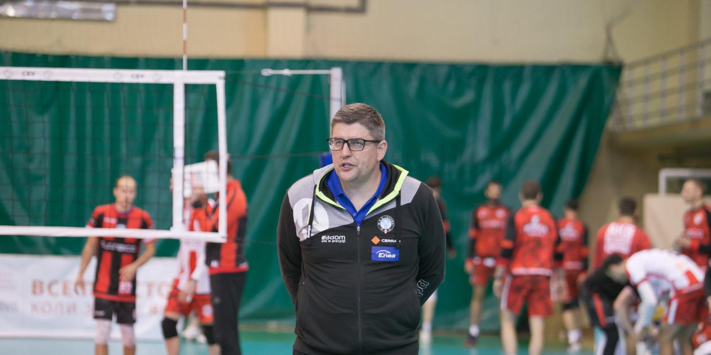 Кубок Львова з волейболу 2019. ФОТОЗВІТ - 28
