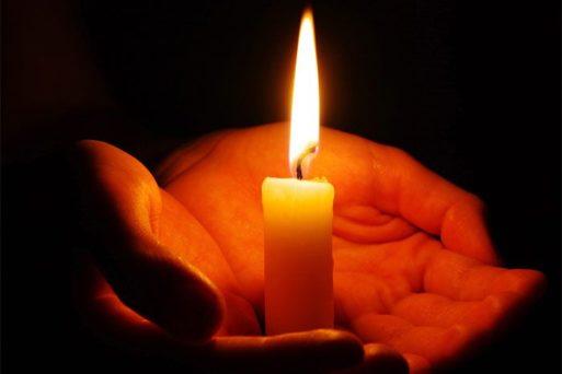 Співчуваємо Владиславу Лазарчуку через смерть тата