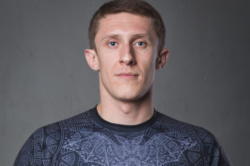 "Олександр Терещук залишає ""Барком-Кажани"""