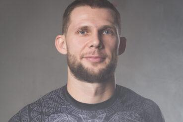 """Юрій Томин залишає ВК """"Барком-Кажани"""""""
