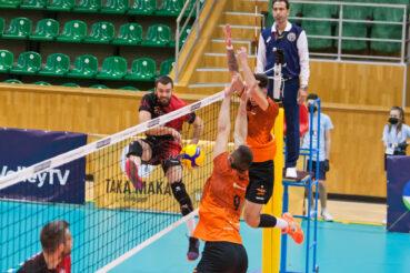 «Кажани» у Житомирі зіграють матчі 4 туру Суперліги
