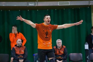 «Барком-Кажани» – фіналіст Чемпіонату України з волейболу
