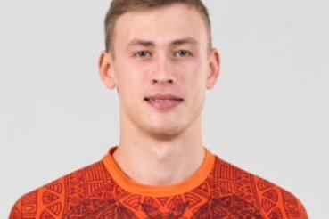 Олександр Наложний: Моя ціль – пограти в найкращих чемпіонатах світу
