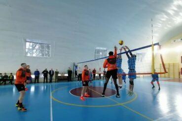 «Кажани» нагородили переможців волейбольного турніру пам'яті  Устима Голоднюка