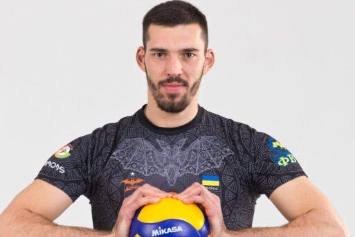 """Юрій Семенюк покидає ВК """"Барком-Кажани"""""""