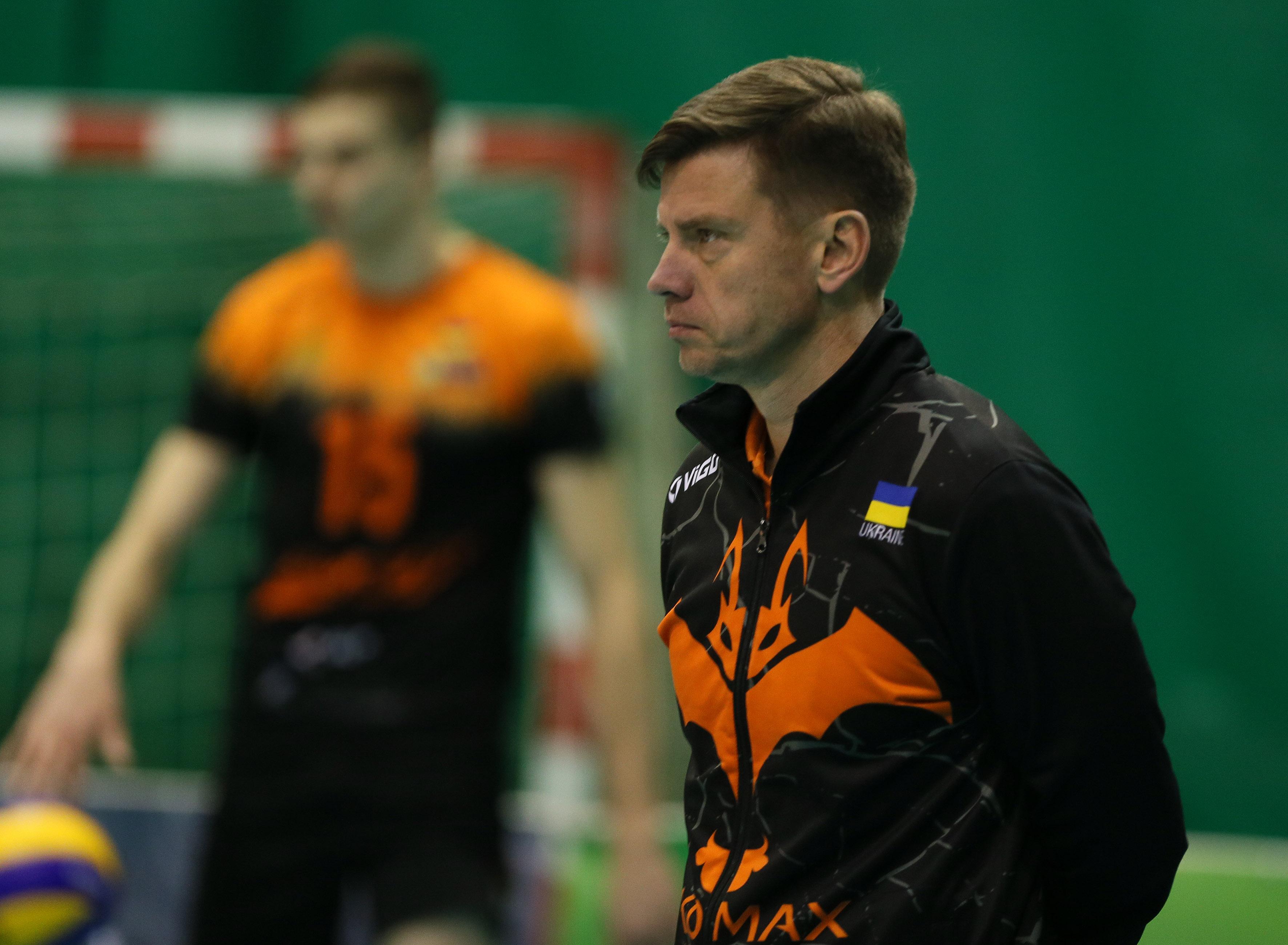 Угіс Крастіньш: «Налаштовуємось на перемогу»