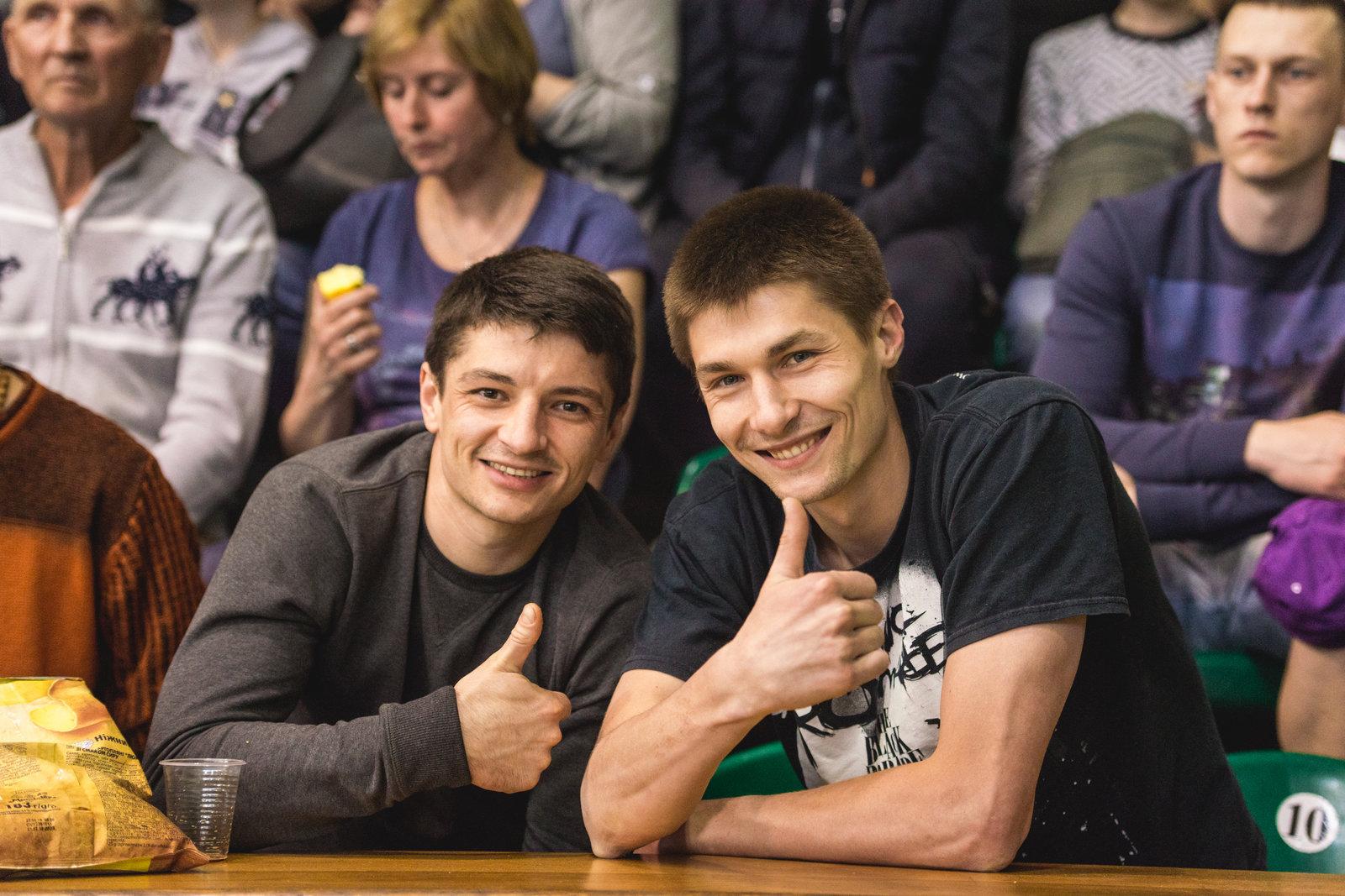 """""""Кажани""""-""""Локомотив"""" (фотозвіт) - 10"""