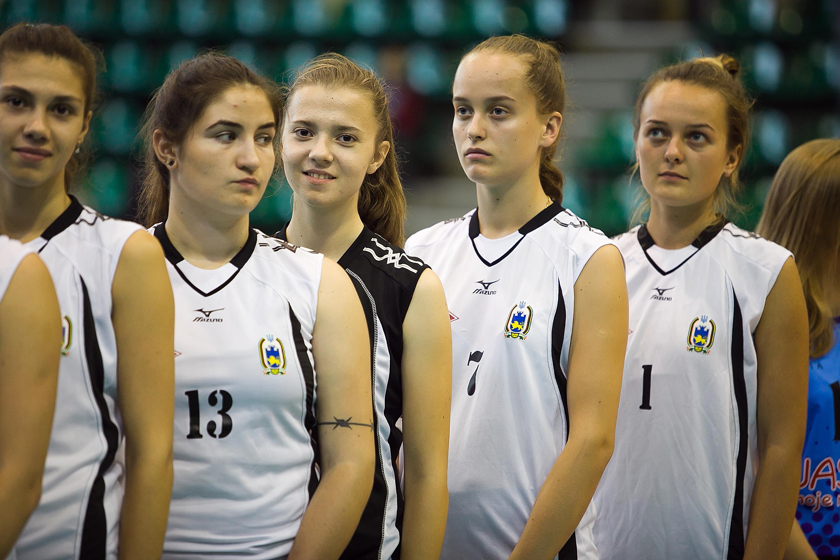 Відкритий Кубок Львова  з волейболу. Відкриття. ФОТОЗВІТ - 10