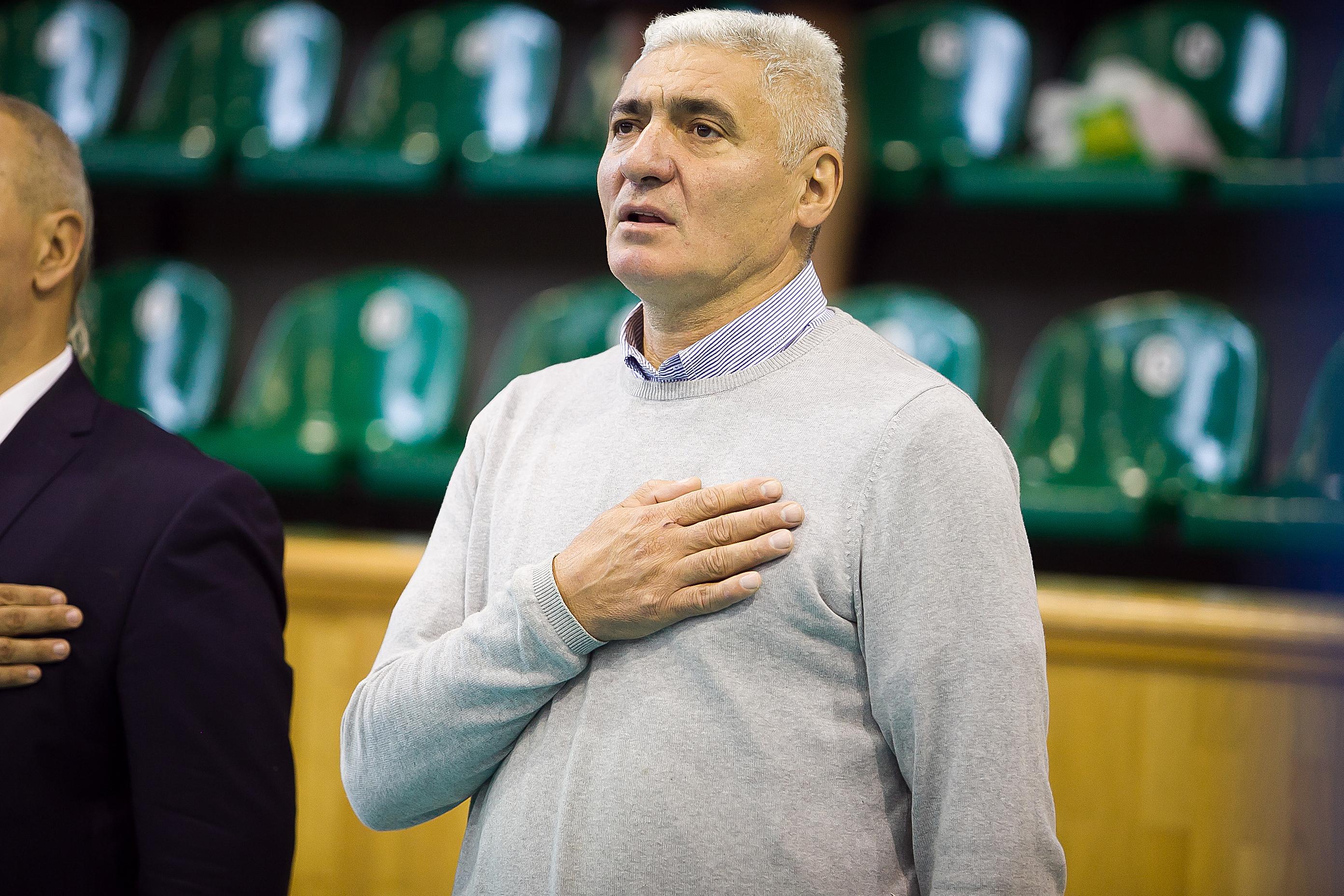 Відкритий Кубок Львова  з волейболу. Відкриття. ФОТОЗВІТ - 12