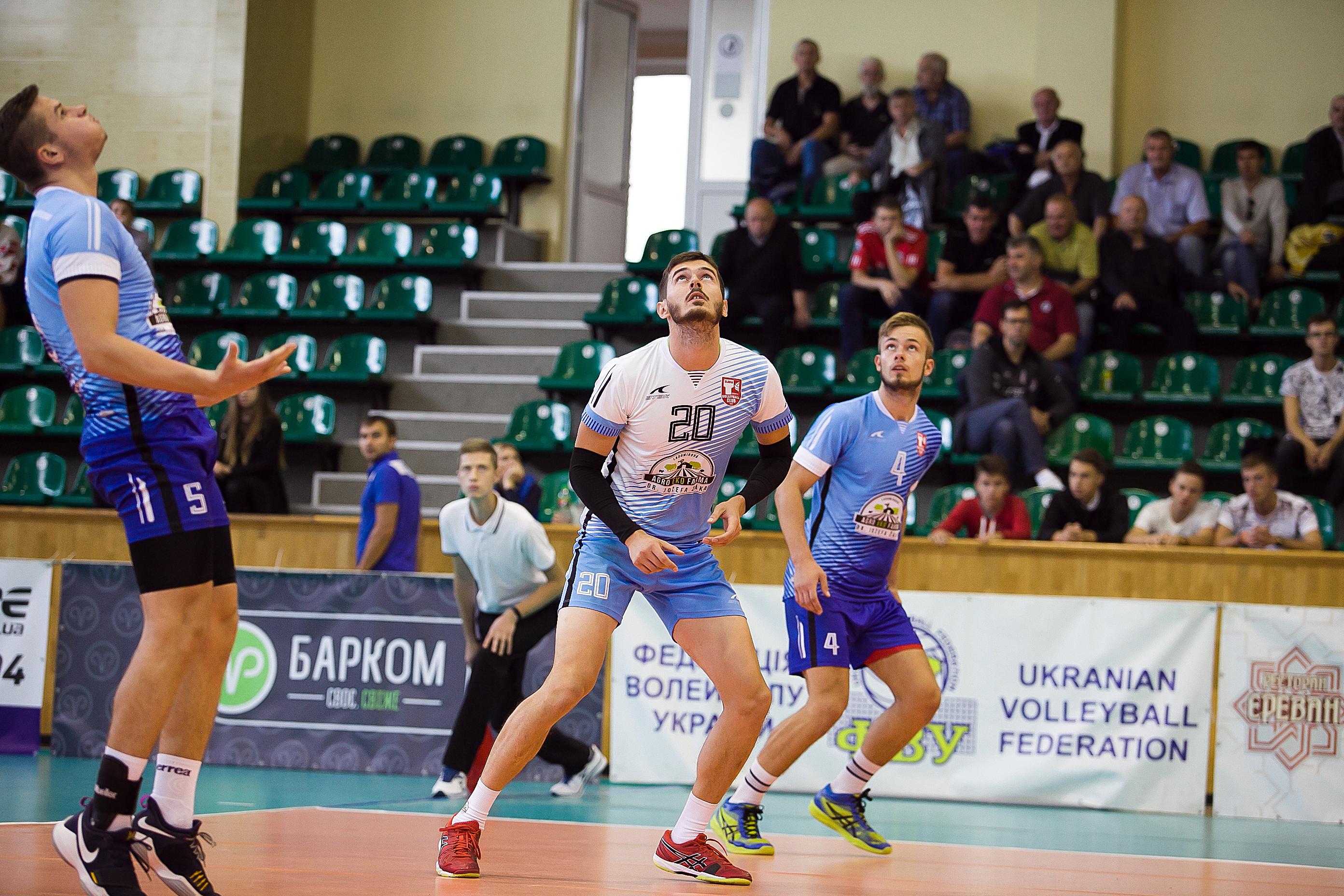 Відкритий Кубок Львова з волейболу 2018. ФОТОЗВІТ - 51