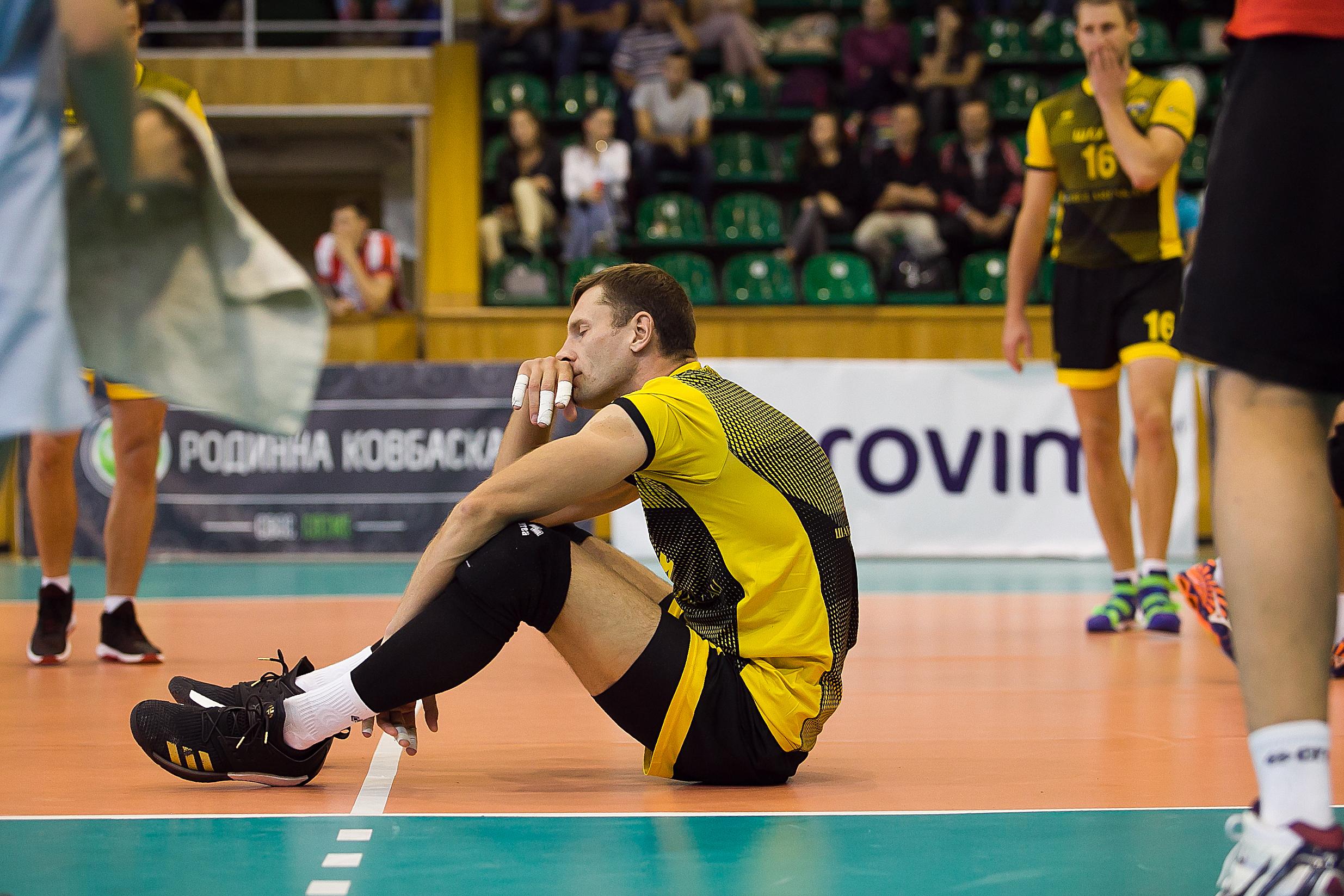 Відкритий Кубок Львова з волейболу 2018. ФОТОЗВІТ - 65