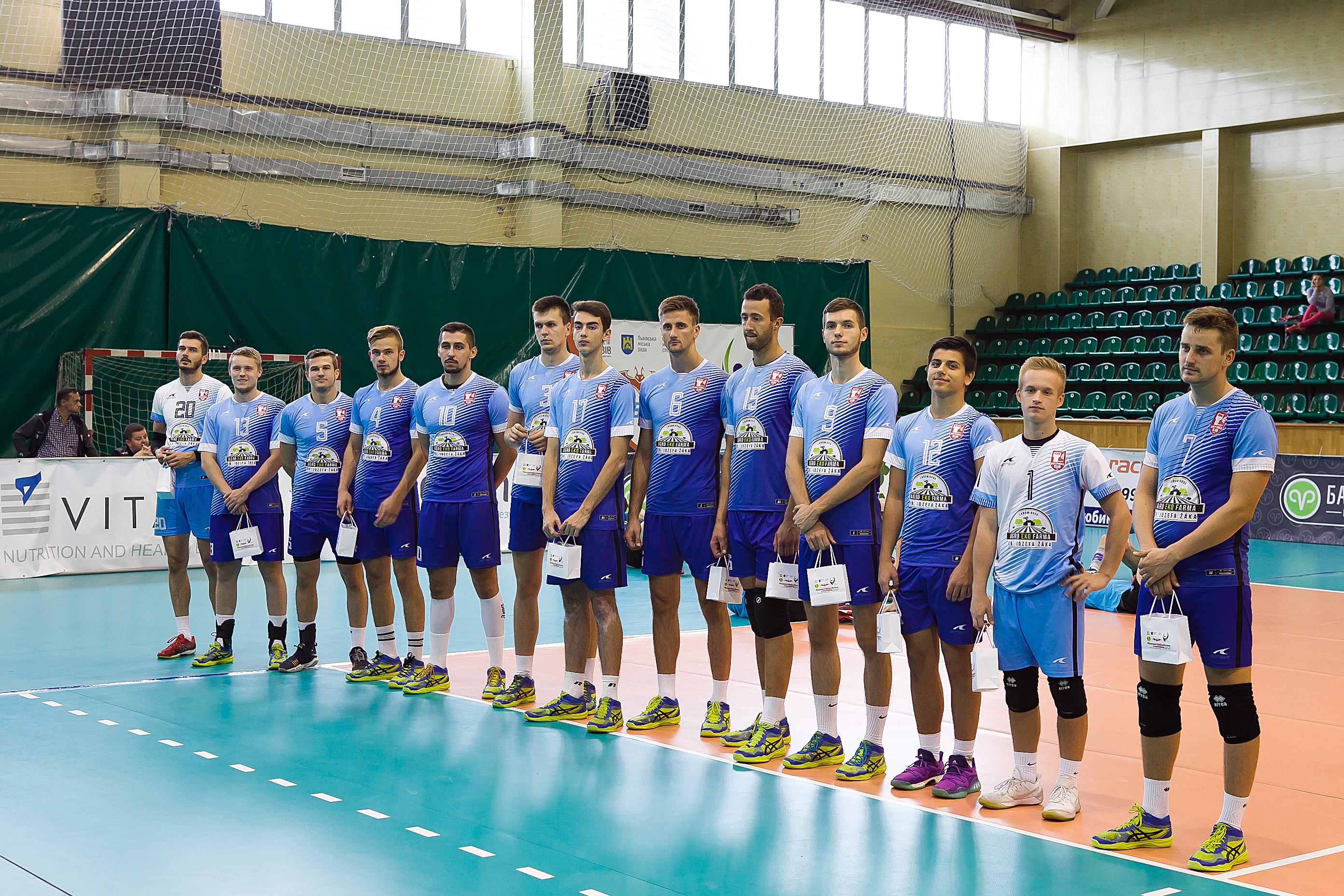 Відкритий Кубок Львова з волейболу 2018. ФОТОЗВІТ - 74