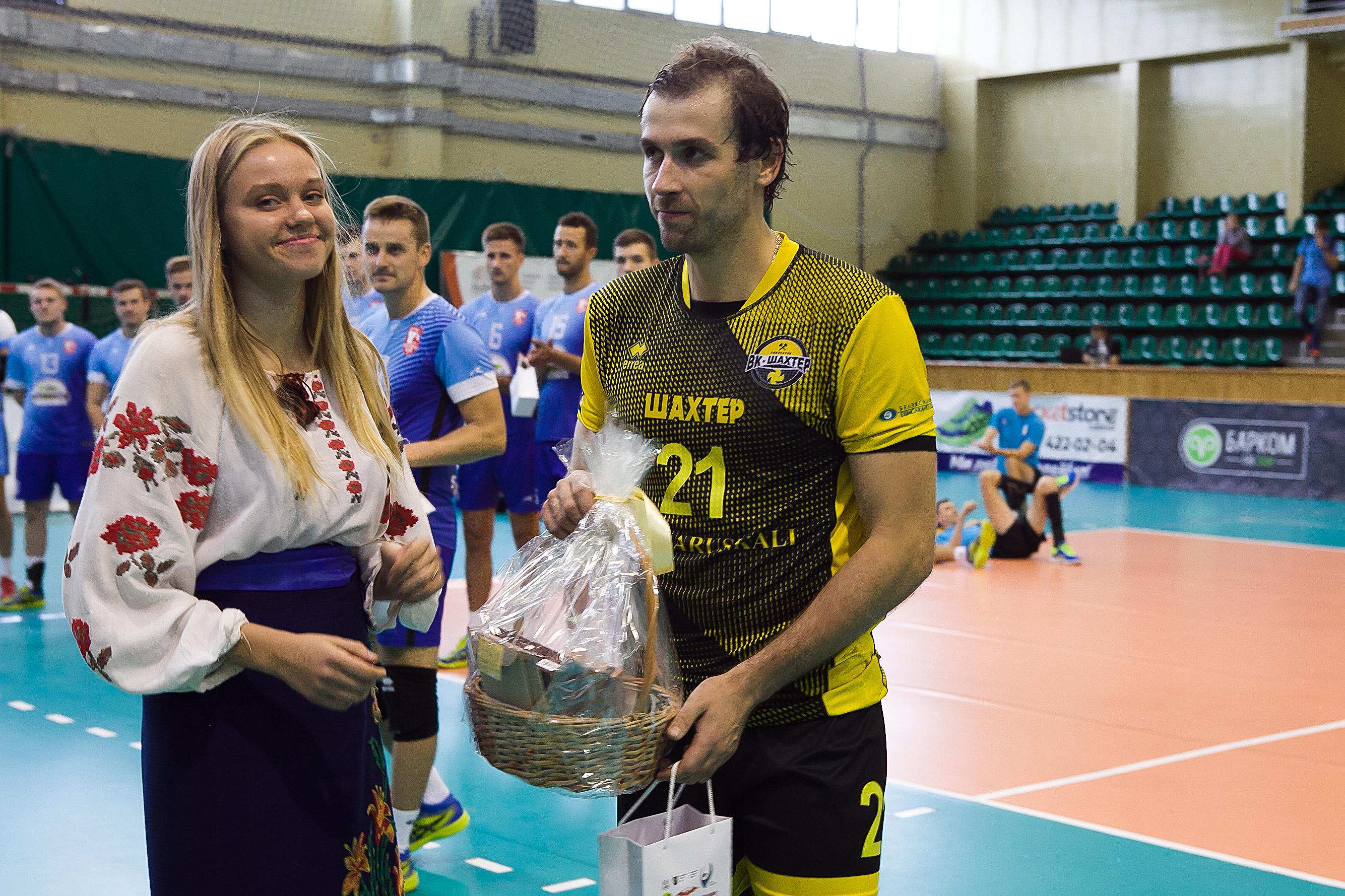 Відкритий Кубок Львова з волейболу 2018. ФОТОЗВІТ - 75