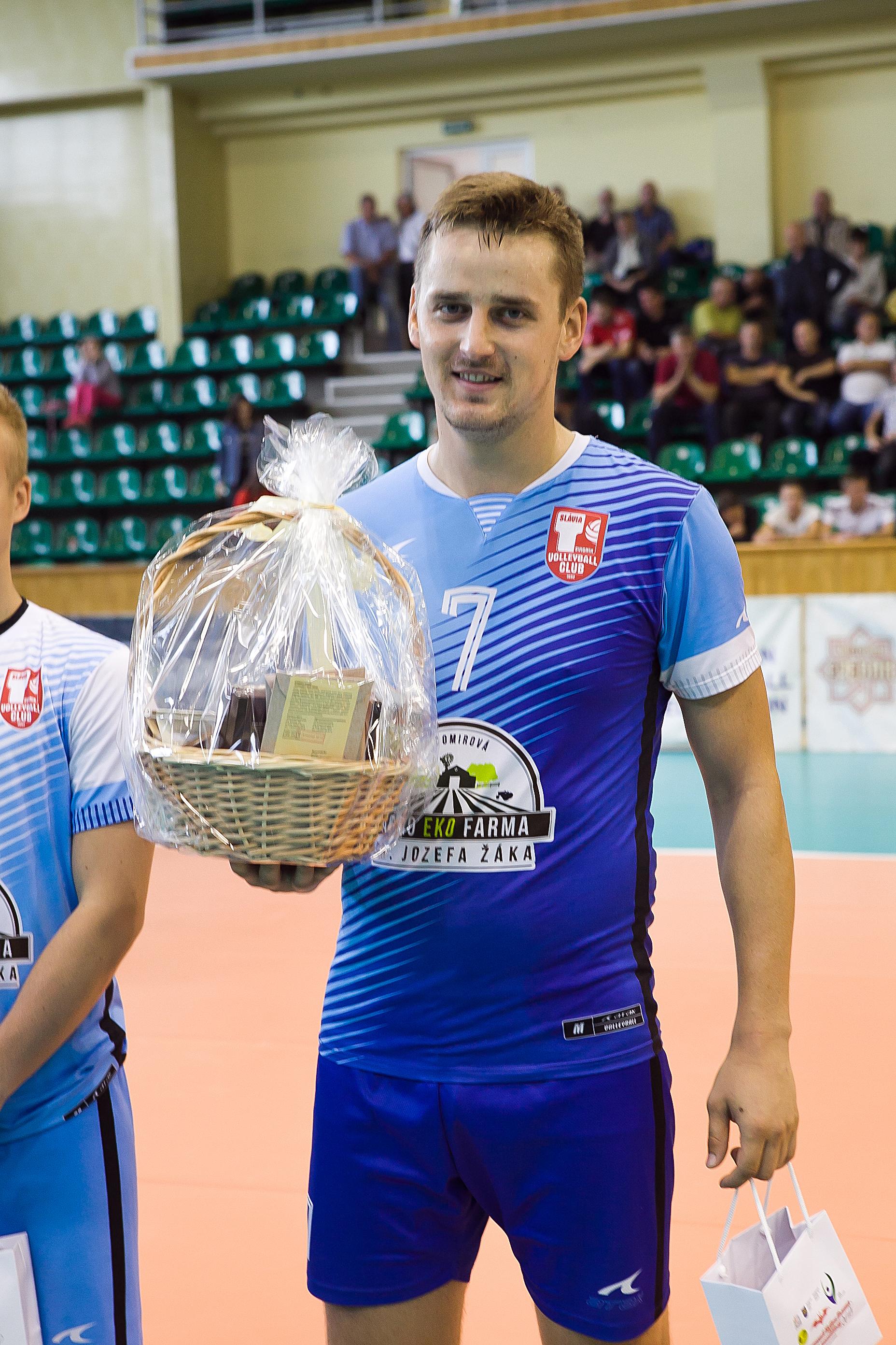 Відкритий Кубок Львова з волейболу 2018. ФОТОЗВІТ - 76
