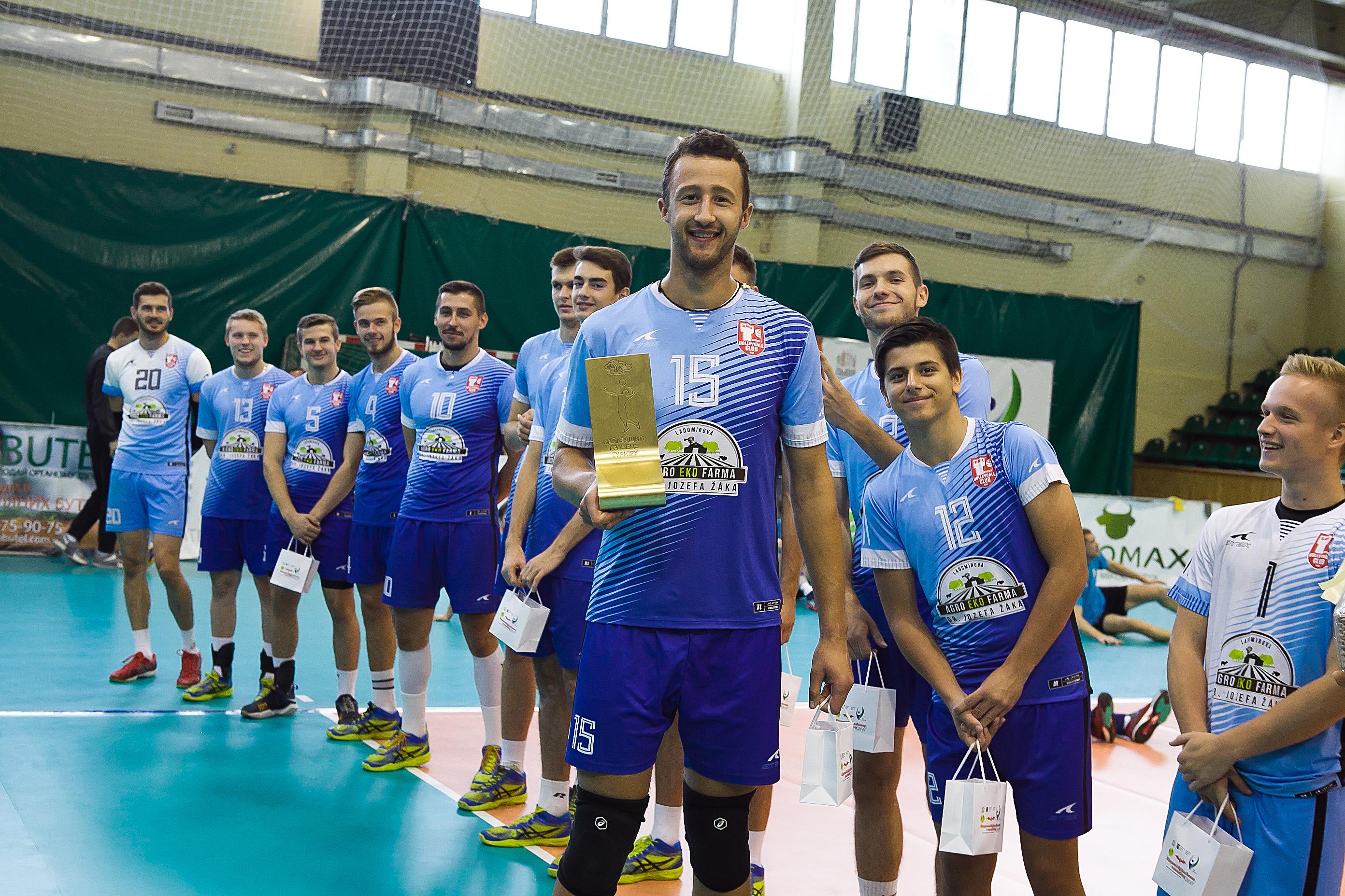 Відкритий Кубок Львова з волейболу 2018. ФОТОЗВІТ - 79
