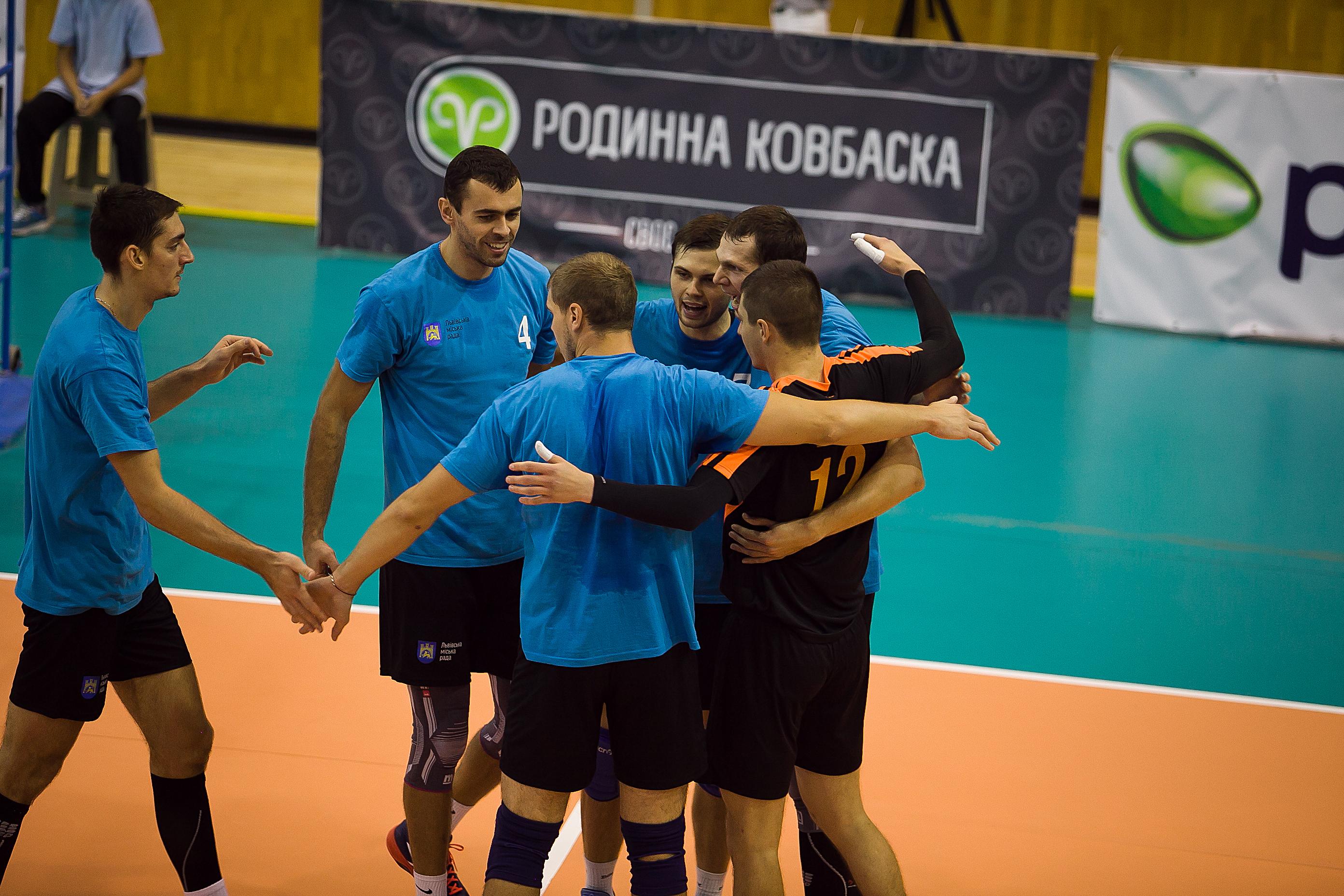 Відкритий Кубок Львова з волейболу 2018. ФОТОЗВІТ - 97