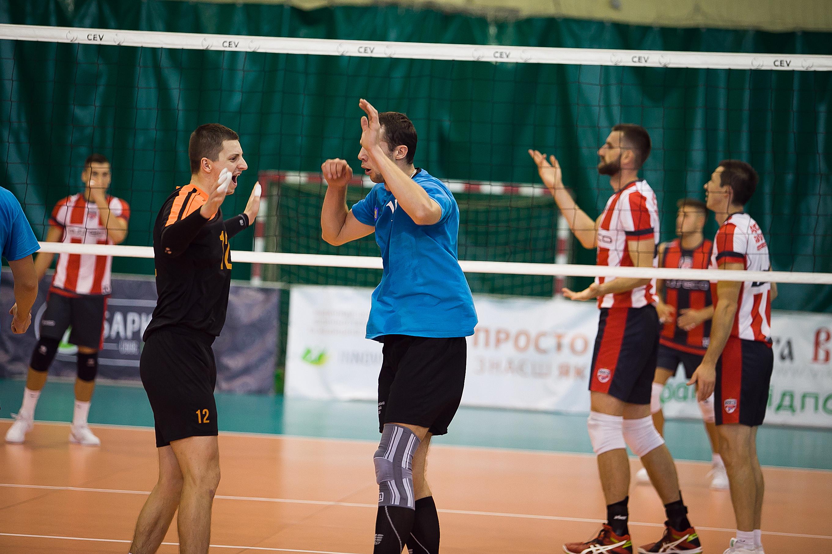 Відкритий Кубок Львова з волейболу 2018. ФОТОЗВІТ - 133