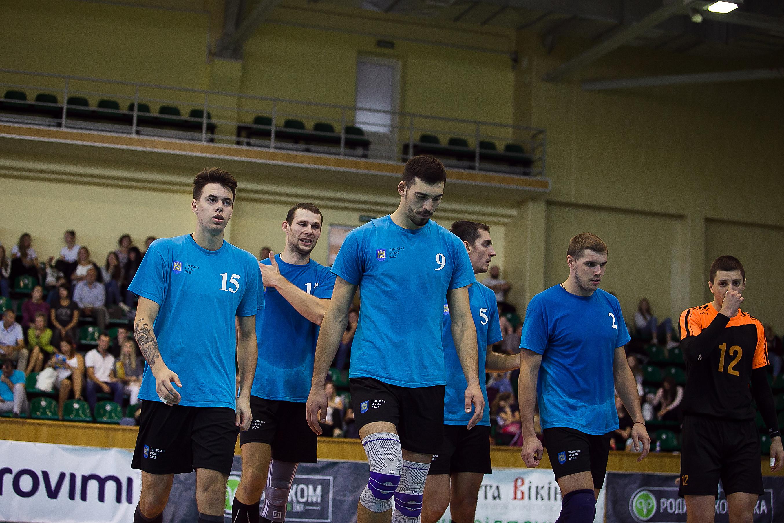 Відкритий Кубок Львова з волейболу 2018. ФОТОЗВІТ - 146