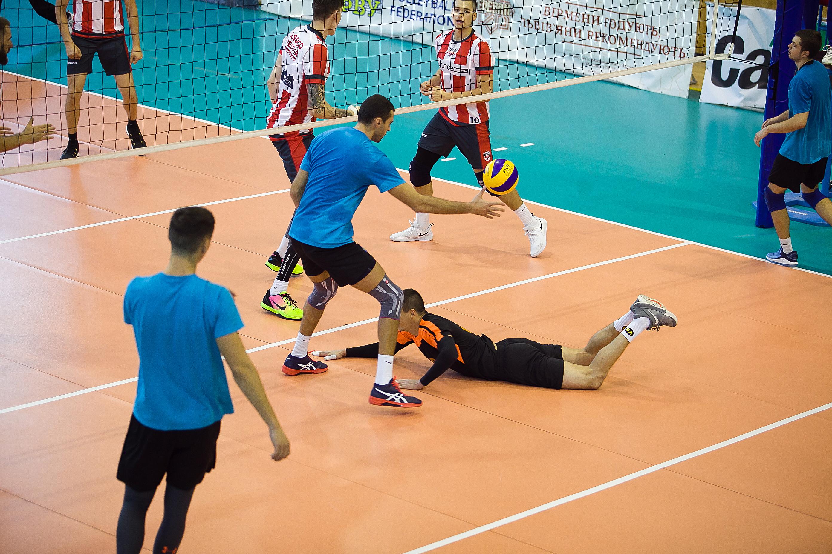 Відкритий Кубок Львова з волейболу 2018. ФОТОЗВІТ - 163