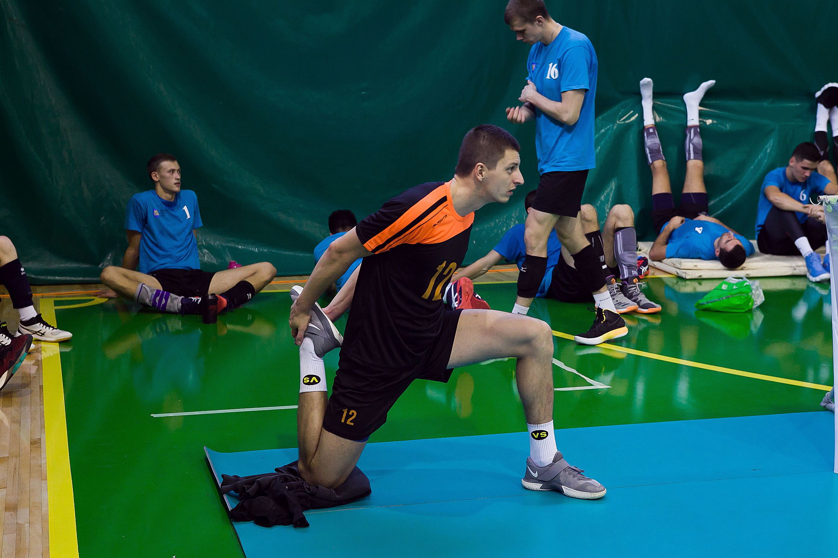 Відкритий Кубок Львова з волейболу 2018. ФОТОЗВІТ - 187