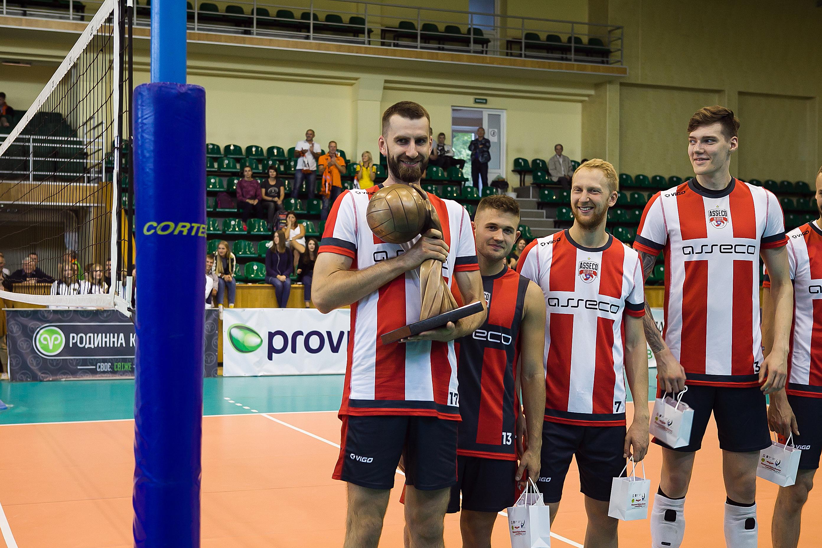 Відкритий Кубок Львова з волейболу 2018. ФОТОЗВІТ - 4