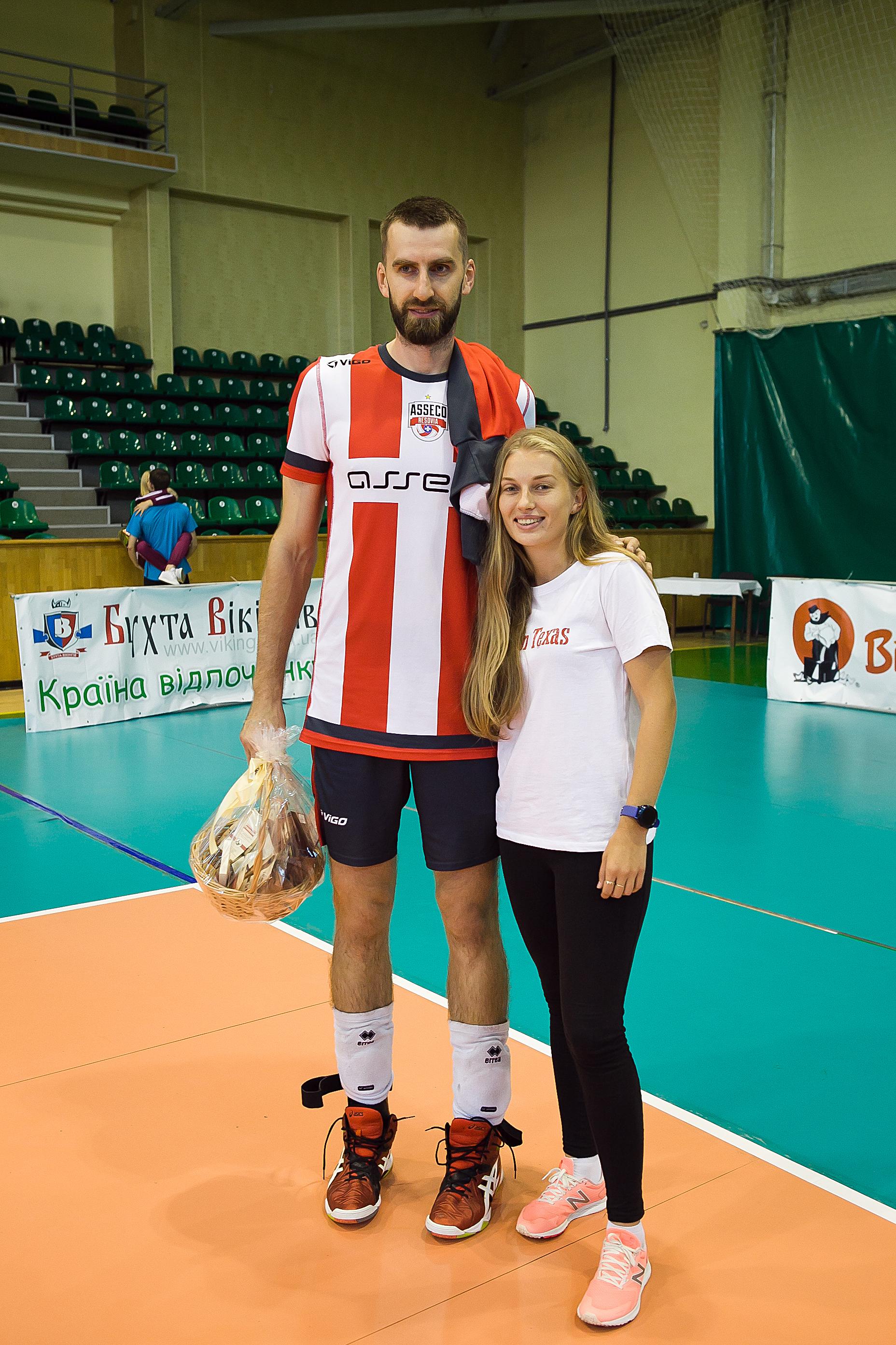 Відкритий Кубок Львова з волейболу 2018. ФОТОЗВІТ - 7