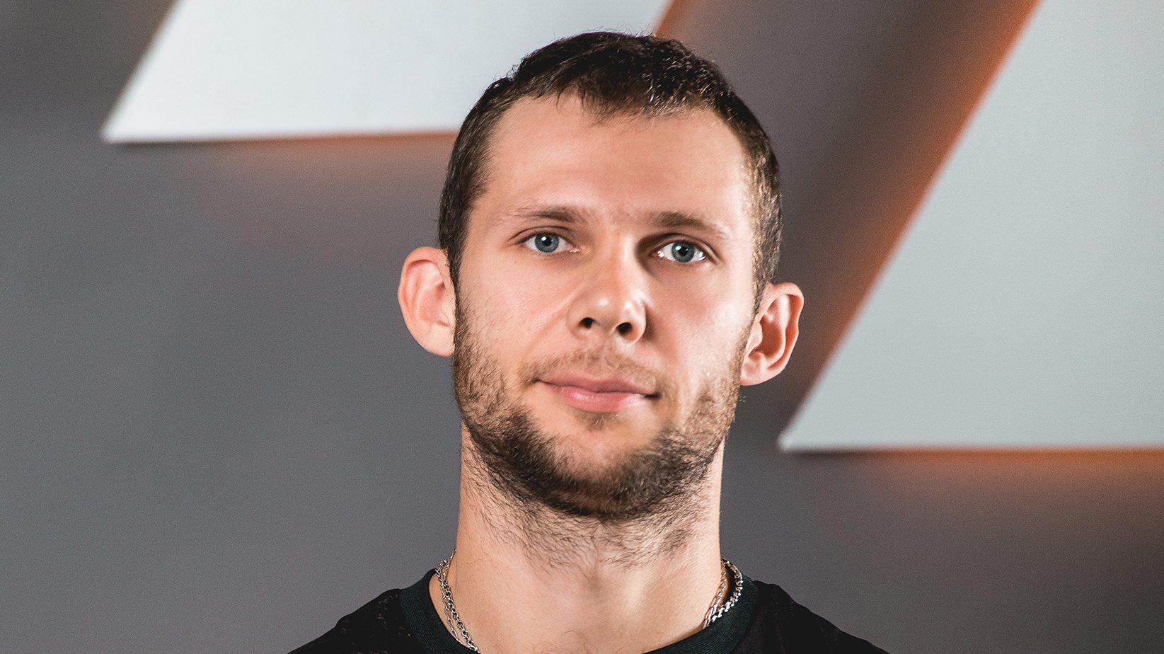 Юрій Томин, діагональний ВК «Барком-Кажани»: «У волейбол  потрапив випадково»