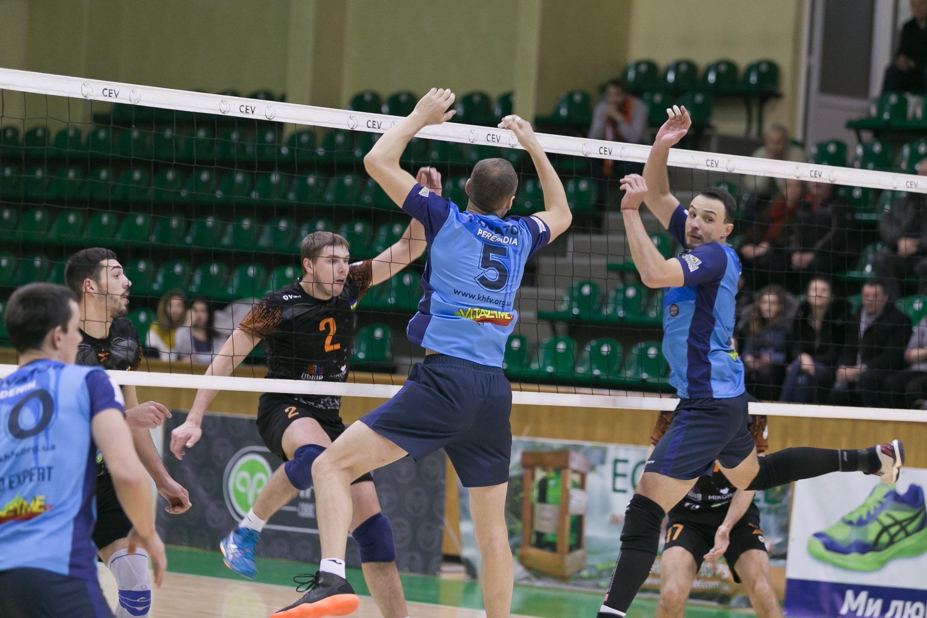 Фотозвіт матчів між «Барком-Кажани» та «Новатор» - 17
