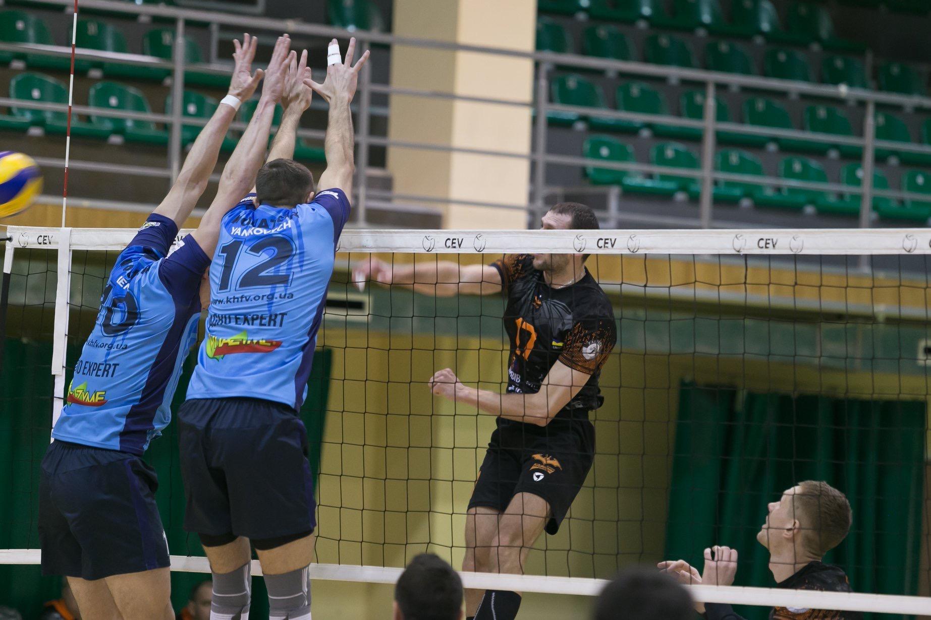 Фотозвіт матчів між «Барком-Кажани» та «Новатор» - 28