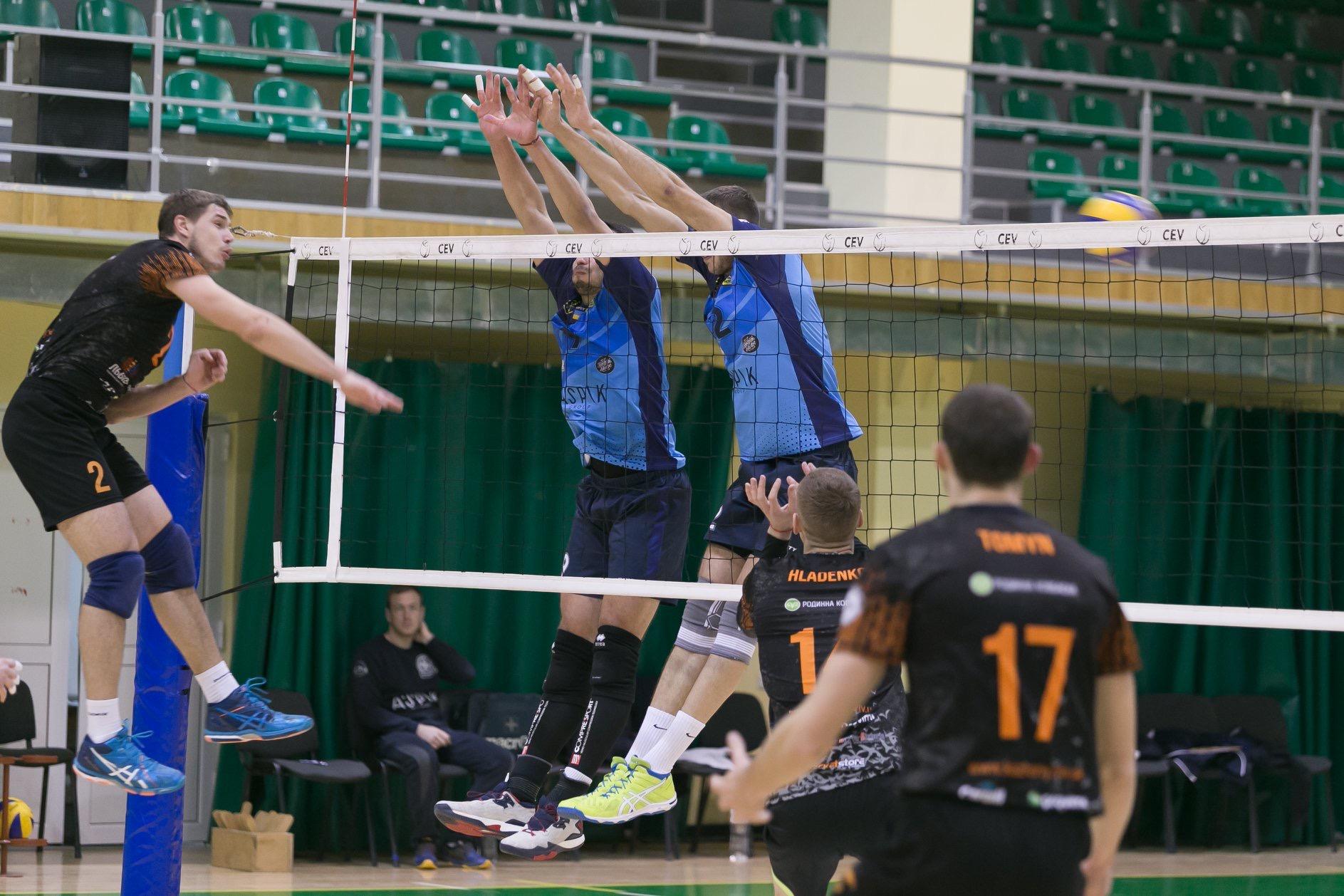 Фотозвіт матчів між «Барком-Кажани» та «Новатор» - 22