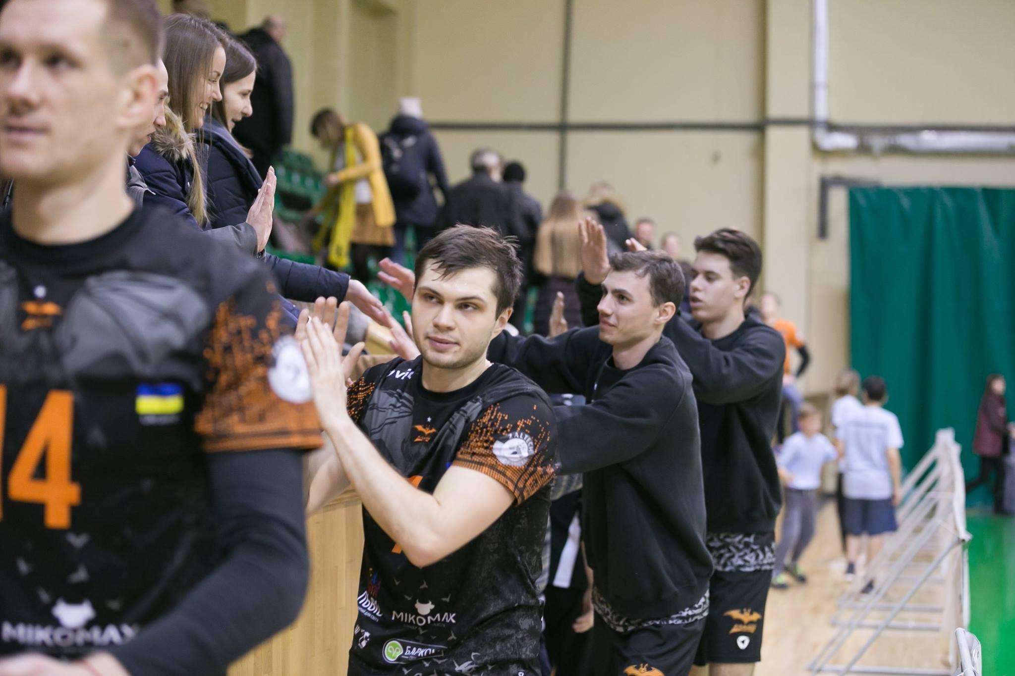 Фотозвіт матчів між «Барком-Кажани» та «Новатор» - 21