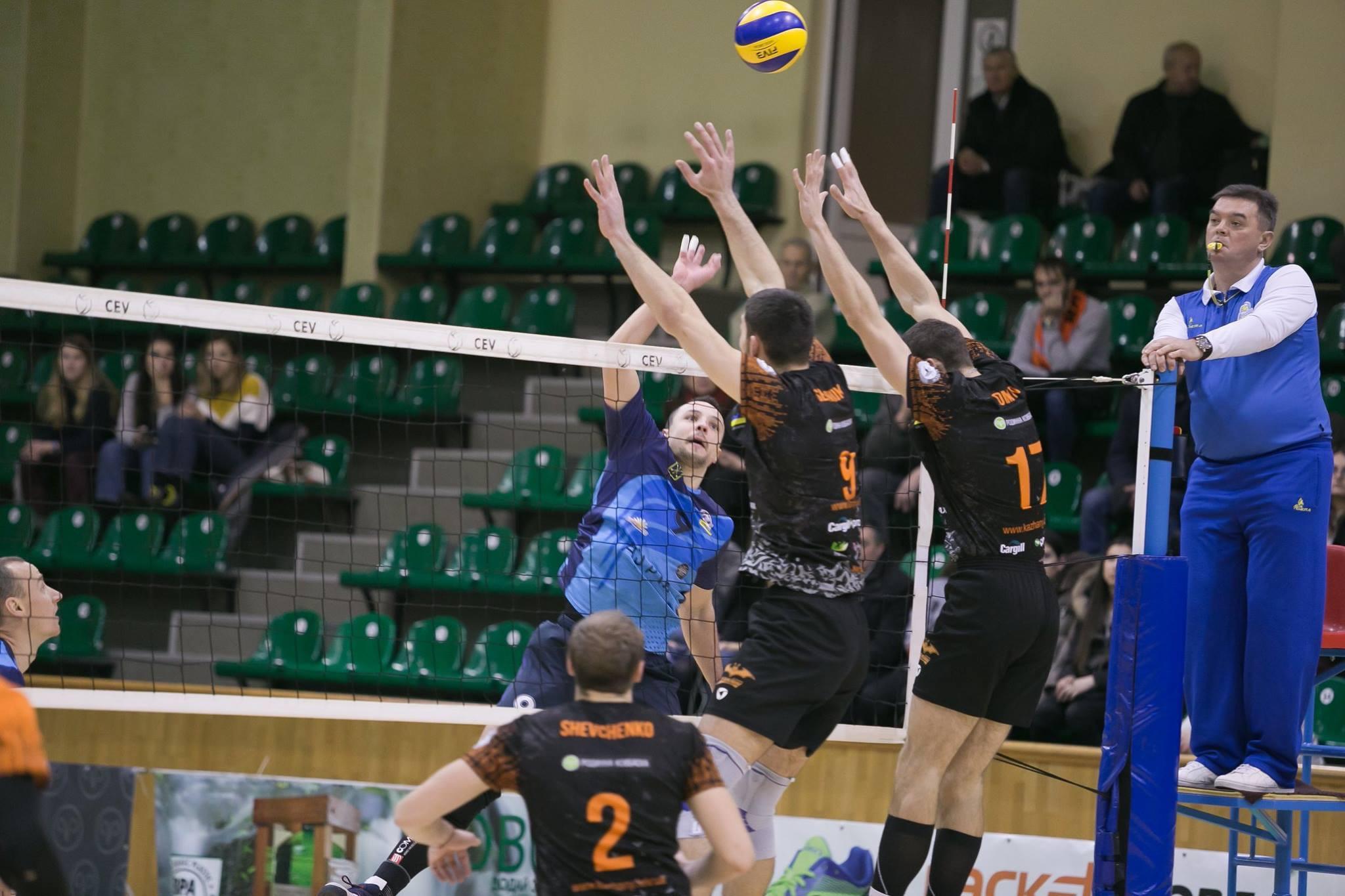 Фотозвіт матчів між «Барком-Кажани» та «Новатор» - 30