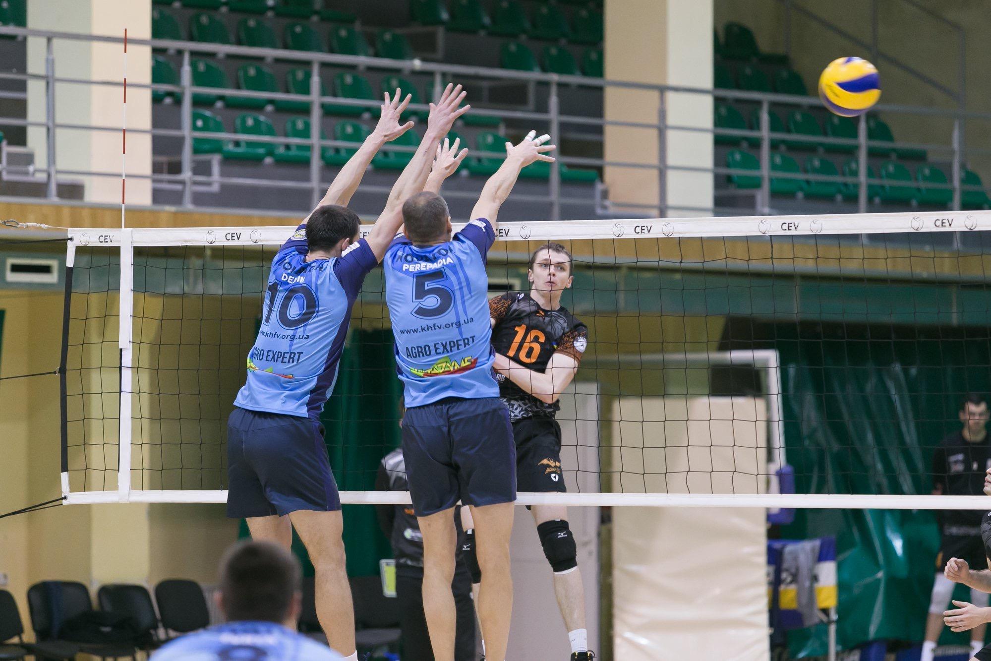 Фотозвіт матчів між «Барком-Кажани» та «Новатор» - 33
