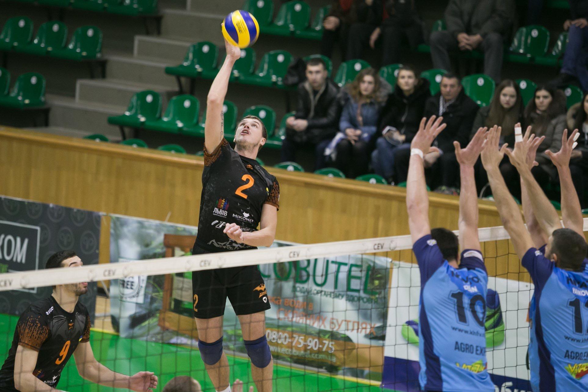 Фотозвіт матчів між «Барком-Кажани» та «Новатор» - 9